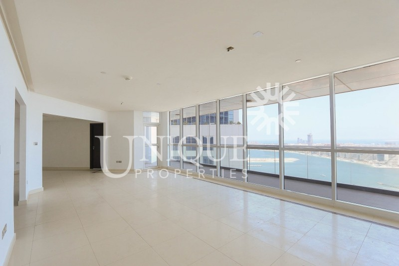 Rented 01 Unit in 23 Marina, Cash Seller