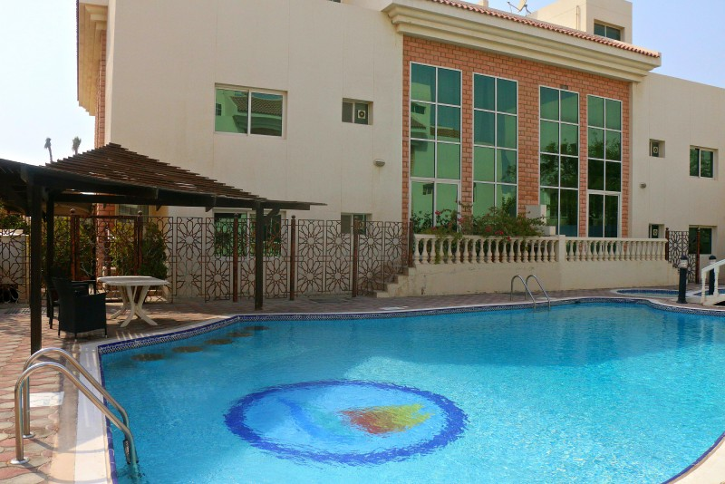 Pure Privacy close by Lamer with Shared Pool