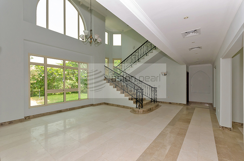 Lake View , Garden Hall , Vacant , Ready To Move