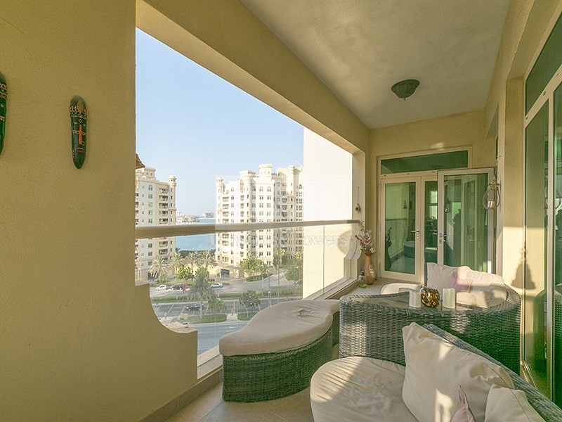 Upgraded 3BR for AED 195K in 12 Cheques | PJ