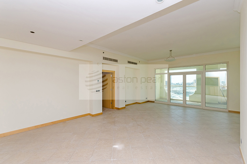 Vacant Apartment   On High Floor   Available Now