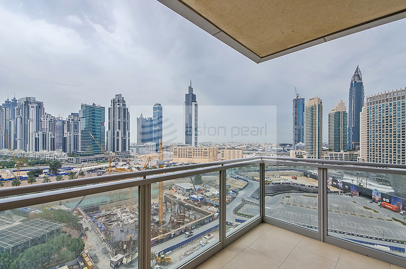 Affordable Price | 2 BR with Amazing Views