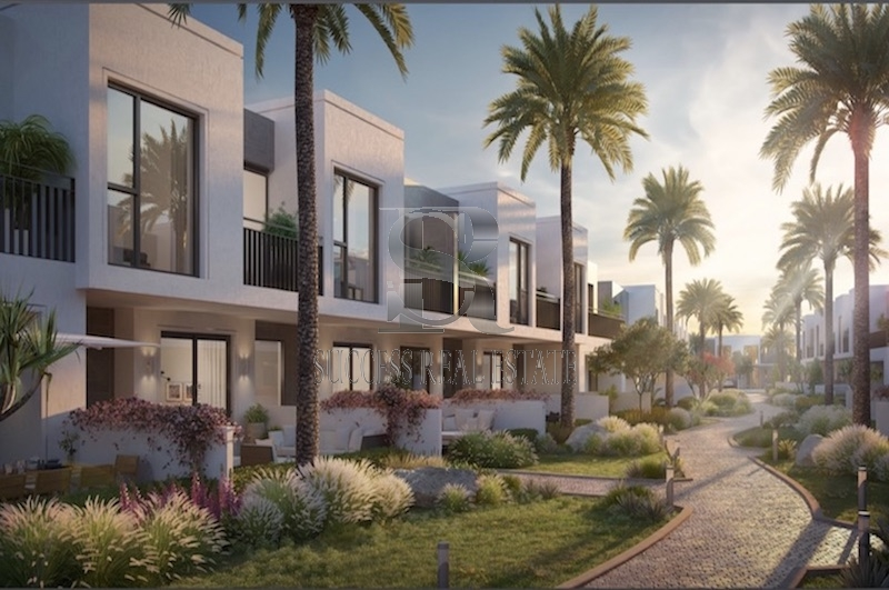 Expo Golf Villas | Starting AED 999,888.