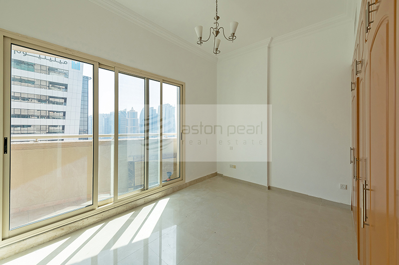 Low Floor One Bed Apartment | Ready to Move in