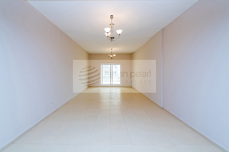 Brand New One Bed Apartment with Laundry Room