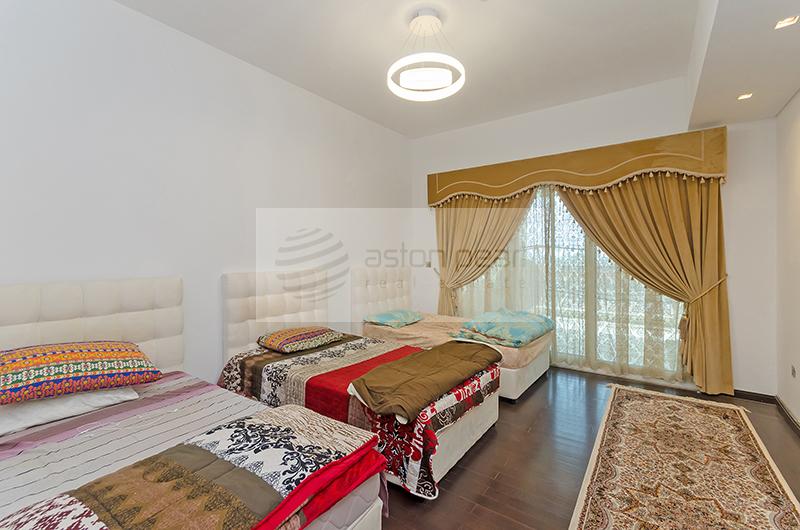 Amazing Atlantis View | Spacious 2 Bedroom |Type C
