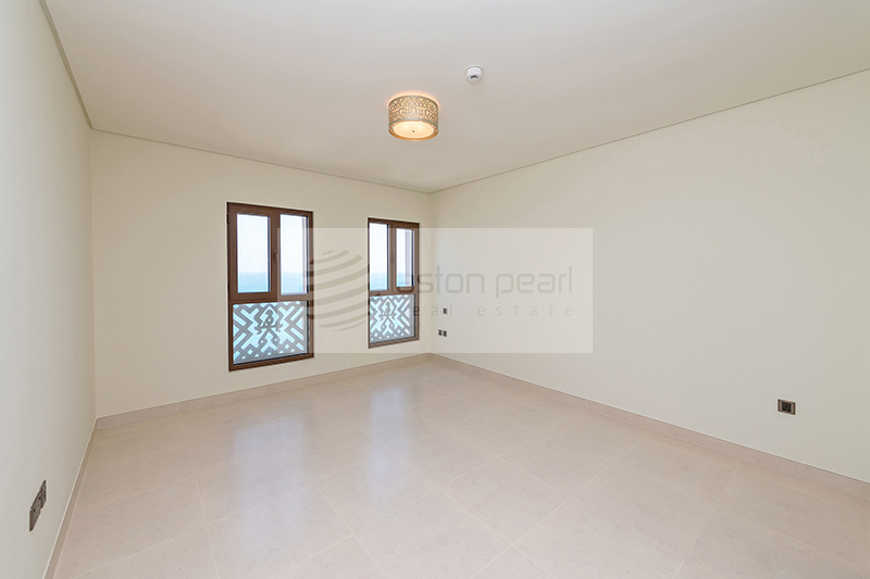 2 Bed with Full Sea View in a Brand New Building