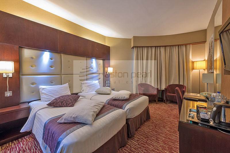 Furnished 4Star HOTEL Available for Sale