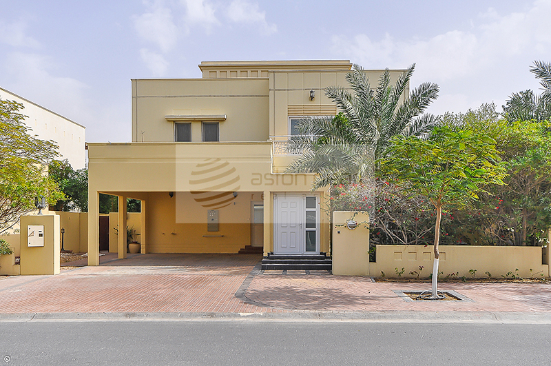 Meadows 2 | Type 14 | Corner Plot 4 BR Villa