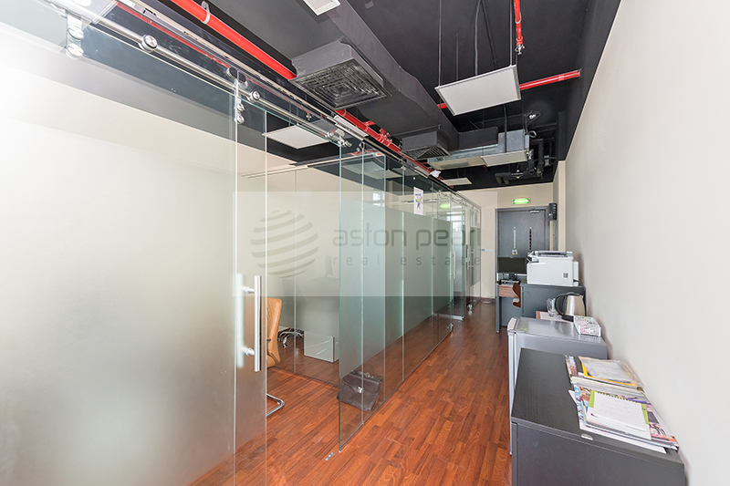 Fully fitted | OFFICE | Vacant | Ready To Move In