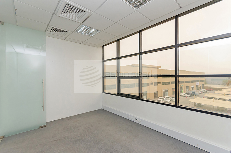 Prime Location Offices, Available Along Shk. Zayed