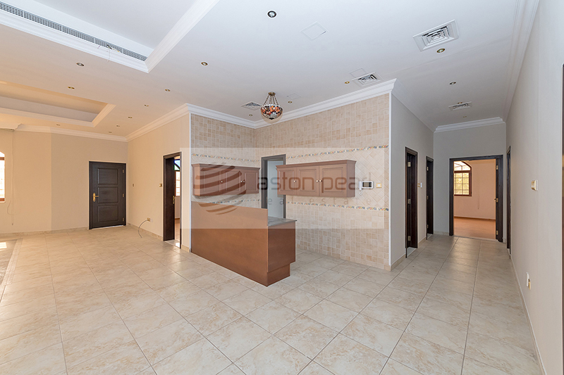Huge 5BR + 2Maid + Driver | Private Pool