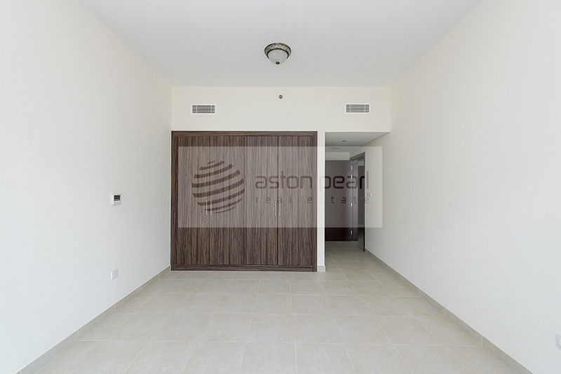 Amazing 1 BR with Balcony | New Building