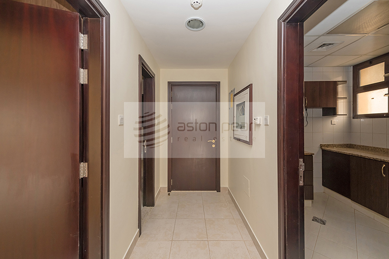 1 Bedroom Apartment for rent in Dubai, Al Barsha