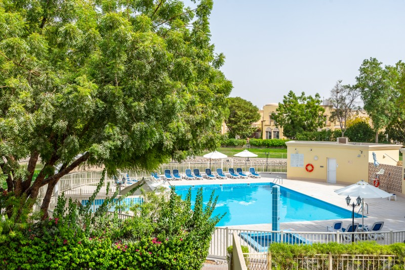 Type 2M with Swimming Pool, Avalable END of June