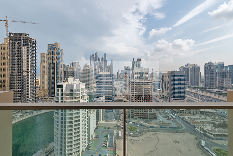 1 Bedroom Apartment for rent in Dubai, Dubai Marina