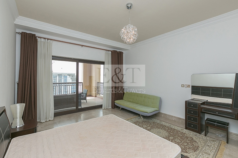 Furnished or Unfurnished 2BR in FSouth, PJ