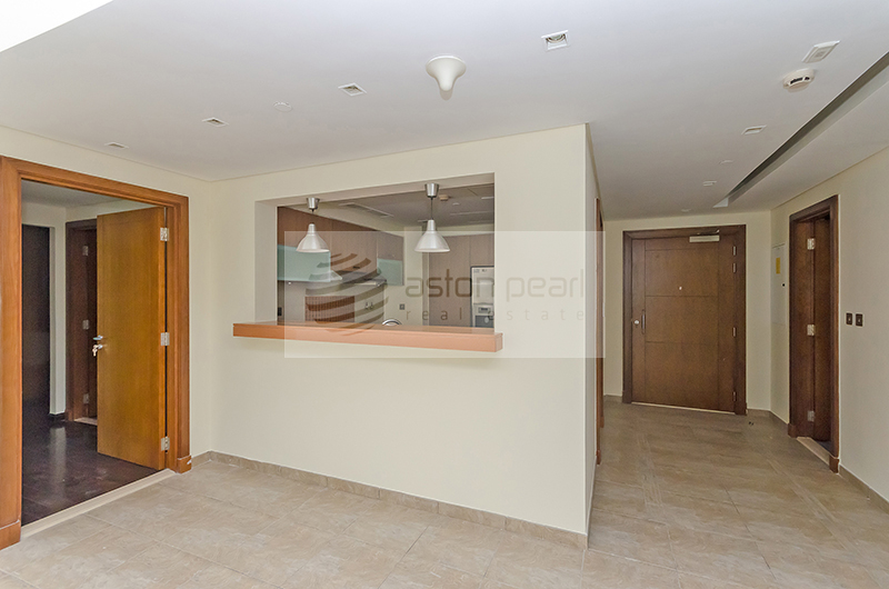 Type C, Spacious 2 Br+Maid with Large Terrace