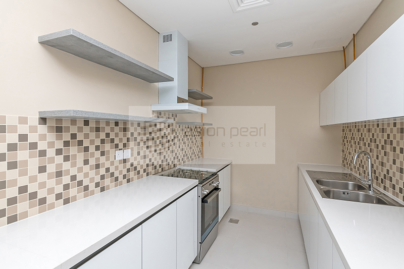 Brand New | Two bedrooms | Kitchen Appliances