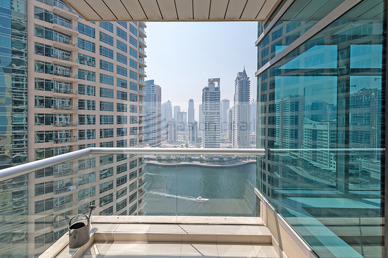 Full Marina View   Vacant Now   Best Price