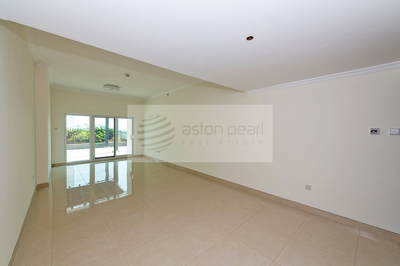 Spacious 3BR plus Storeroom | Private Terrace
