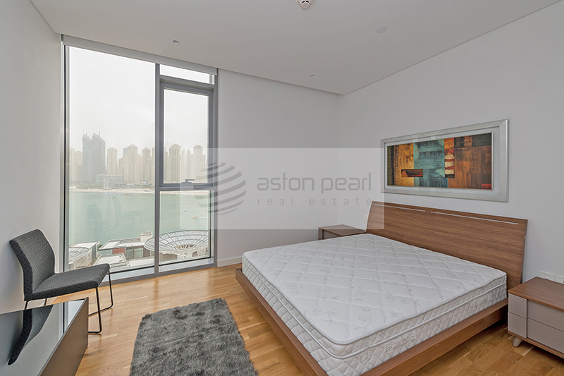 3 Bedroom Apartment for rent in Dubai, Bluewaters Island