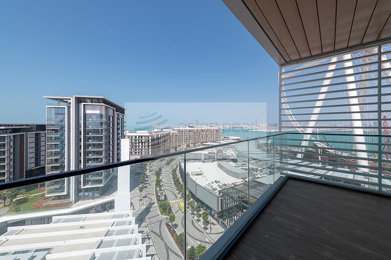 Brand New | Dubai Eye View | Luxurious 3BR Apt