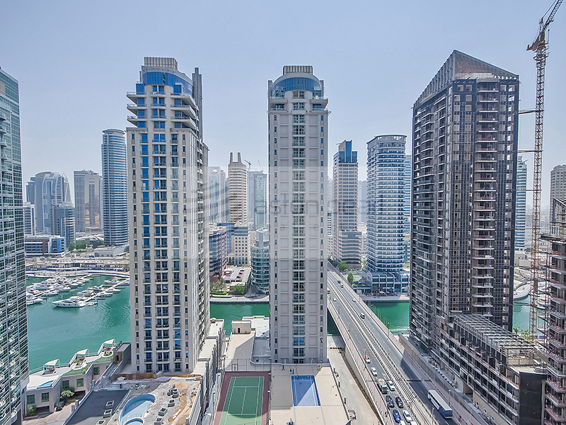 8% Good Investment Return, 2 BR in Amwaj