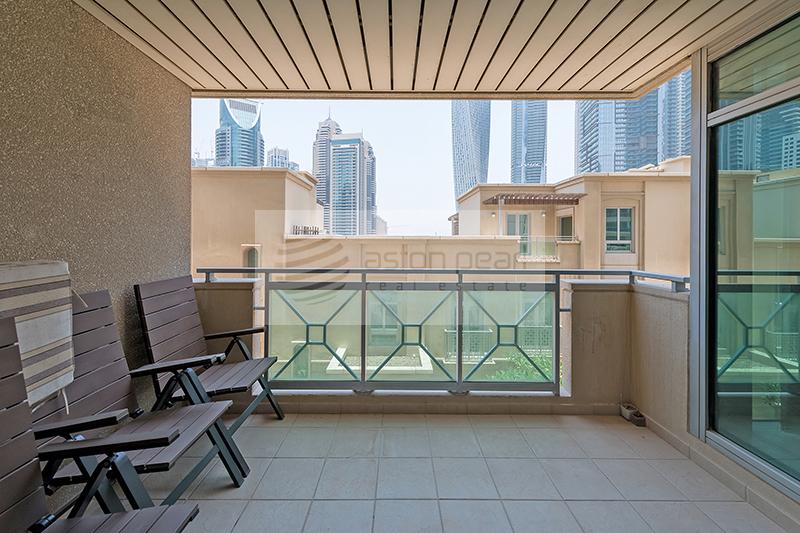 3BR+Maid | Marina Emaar 6 | Lowest Price