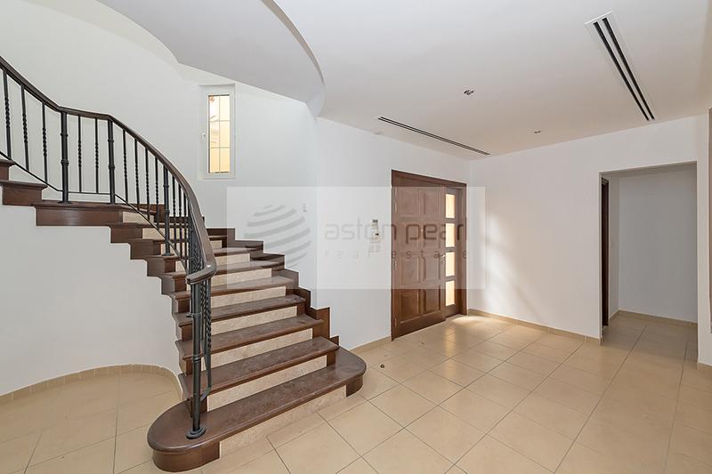 3 Bed Villa | Type A1 | Large Plot | Alvorada