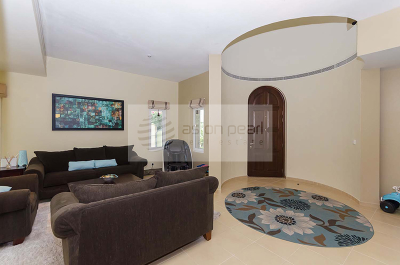 Exclusive | 5BR Type C2 with Lovely Garden Plot