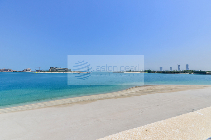 EXCLUSIVE | 5BR+Maid+Study | Sea View | Palma