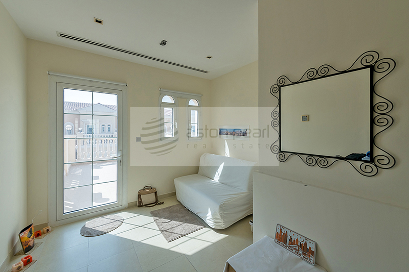 Family Opportunity | Upgraded Baby Room