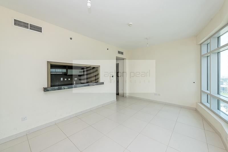 1 Bedroom, P/Burj Khalifa and Boulevard View