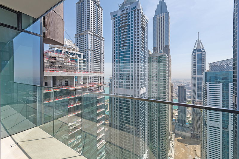 On High Floor| Brand New Apartment | Ultra Modern.