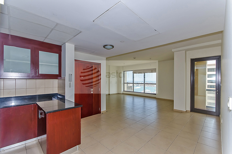 Beautiful 2 BR with Spectacular Sea View