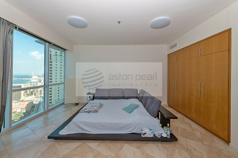 Special 2BR+M | Converted Into Spacious 3 Bedroom