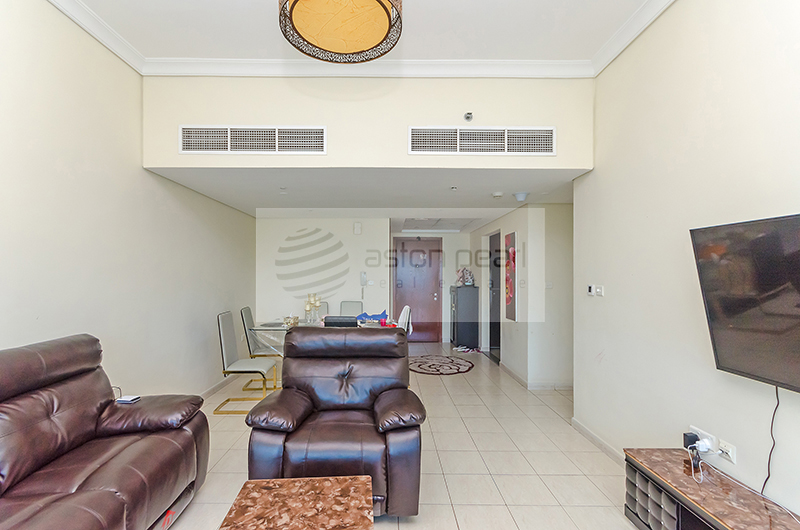 Lake View, 3BR with Big Terrace, Best Market Price