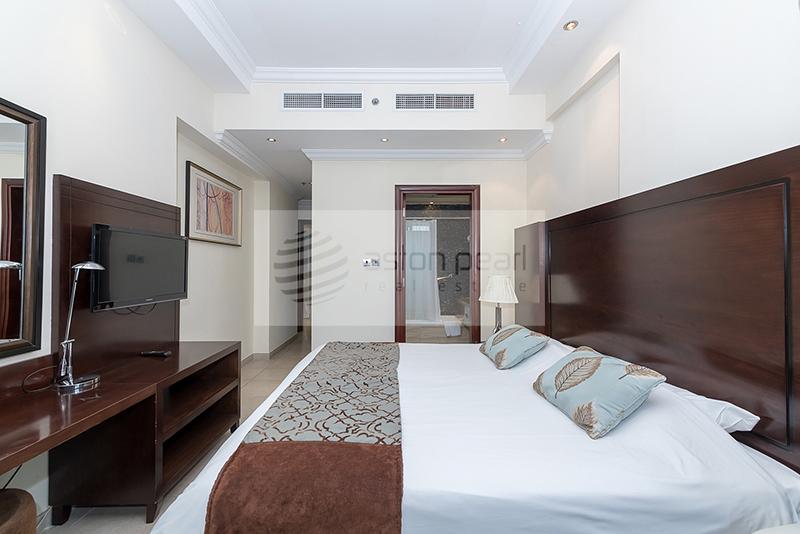 Fully Furnished | 2 BR Suite | Al Barsha