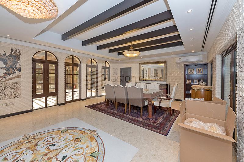 Vacant, Upgraded 5 BR | Ponderosa, The Villa