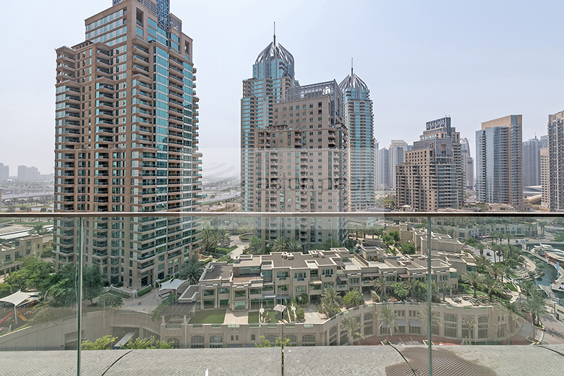 Largest and Rare Layout | High end |in Marina Gate