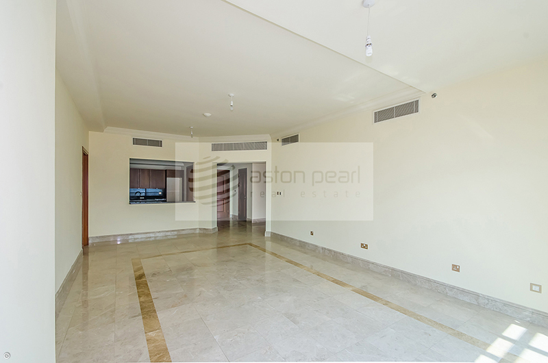 Full Unobstructed Sea View E Type, 2BR+M