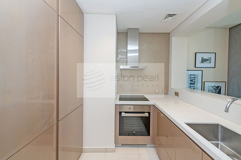 Brand New | Best Layout| Furnished 1 Bed