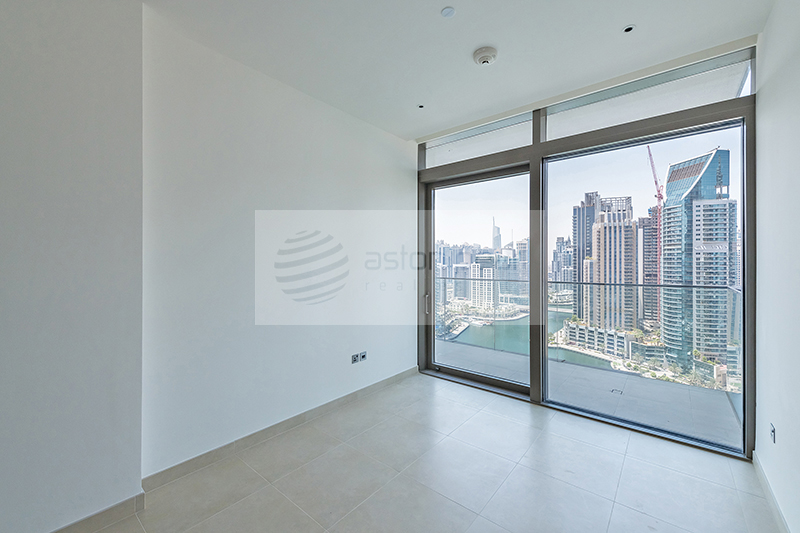 2 Beds Full Marina View With Luxury Living