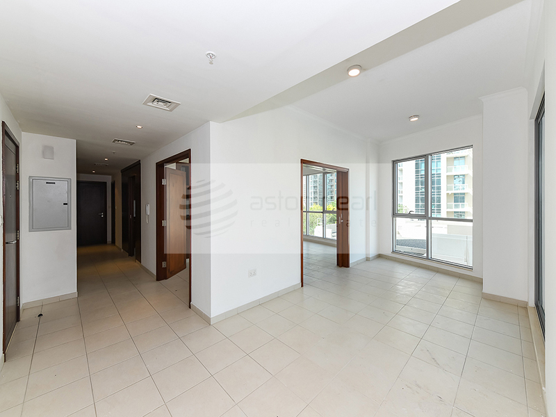 Vacant | Unique 3 Bed+M+S with Best View