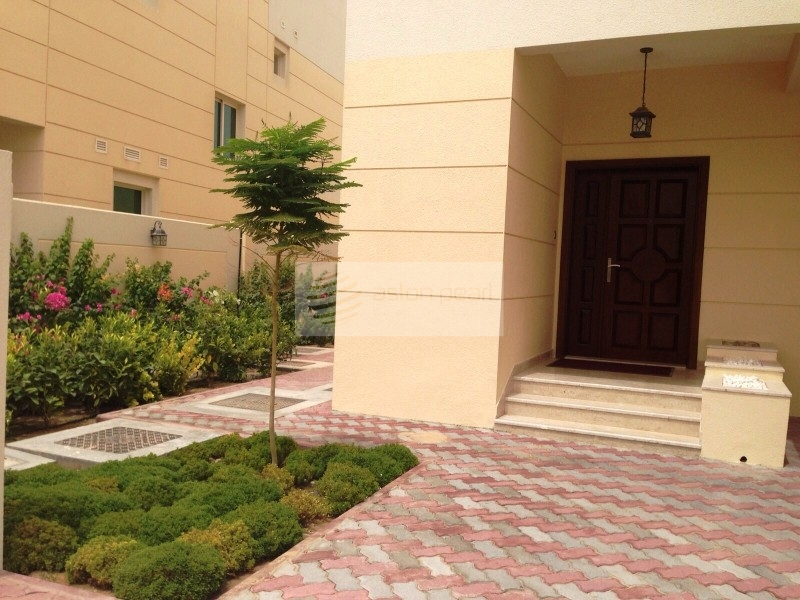 Best Price | 4 BR + Maid's in JVC For Sale