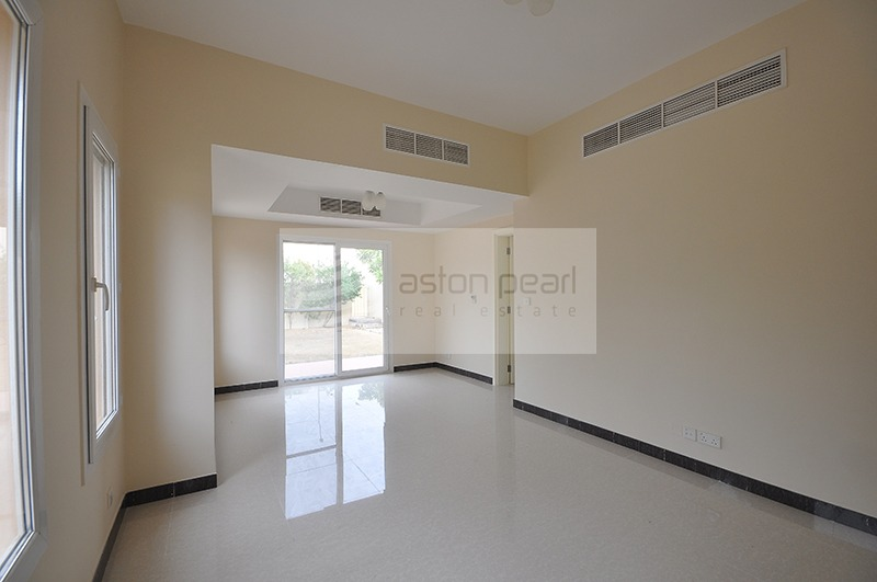 Vacant on Transfer, Type 3E, 3BR+Study, Springs 1