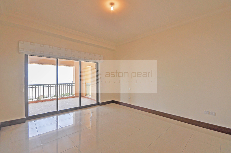 Top Floor, C Type with Partial Sea View, Available