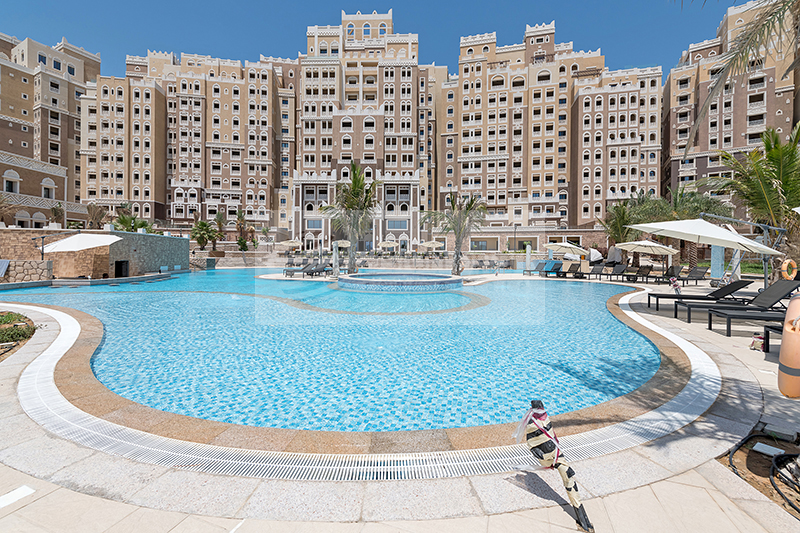 3 Bedroom Apartment for rent in Dubai, Palm Jumeirah