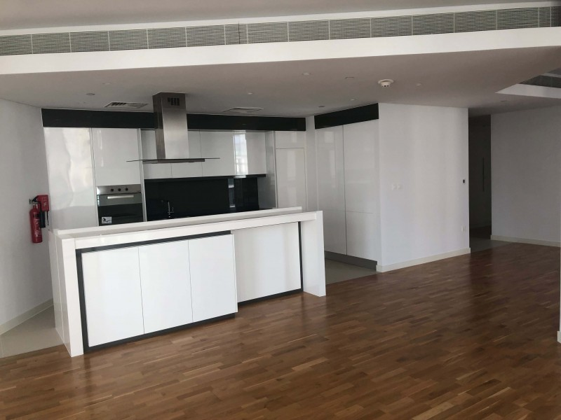 Brand New, Ready To Move in, 2BR in BLUEWATERS